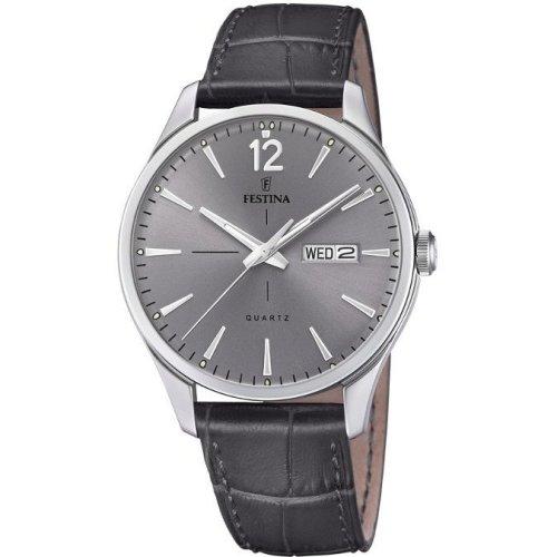Festina F20205/2 - Men`s Watch