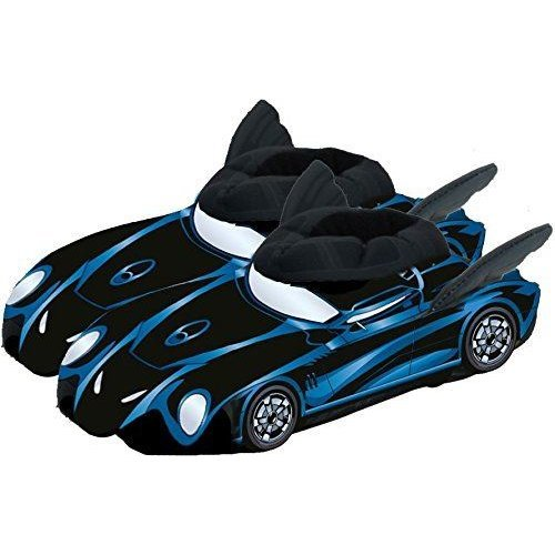 Batman 3D Slippers Size 38/40
