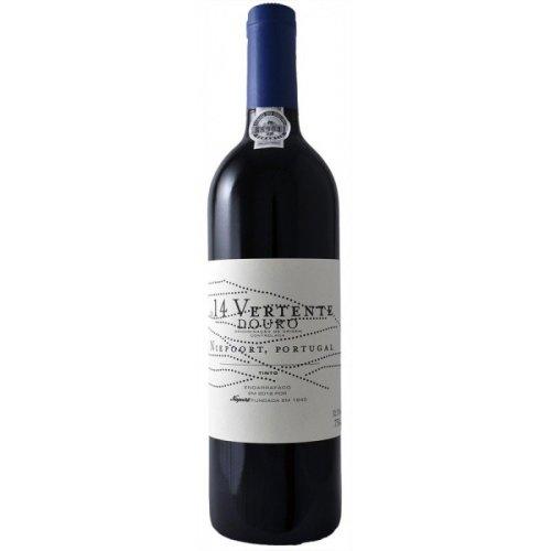 Vertente 2014 Red Wine - 750ml