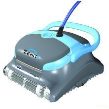 Dolphin Zenit 10 - Robotic Swimming Pool Cleaner - In & Above Ground Pools