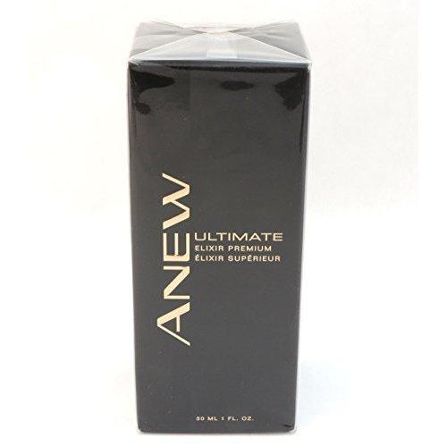 Avon ANEW ULTIMATE Elixir Premium NEW RELEASE