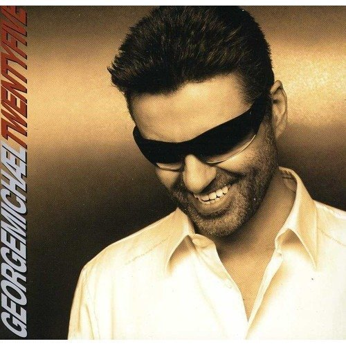 George Michael - Twenty Five | CD Album