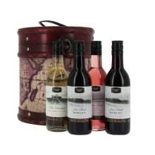 4 Bottle Wine Gift Set