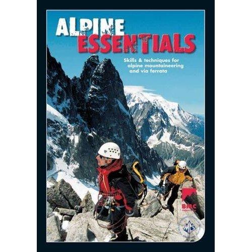 Alpine Essentials [DVD]