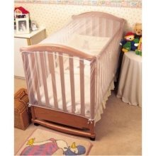 Clippasafe Cot Insect Net Standard Size