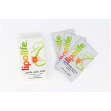 Immu-POW - Liposomal Vitamins C and D3 - 10 x 5ml Sachets - Lipolife
