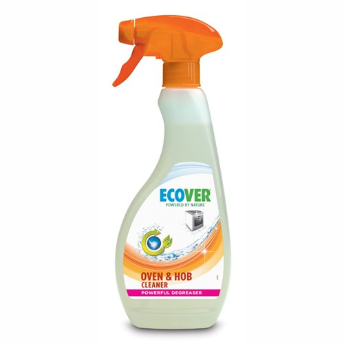 Ecover Ecover Oven & Hob Cleaner 500ml