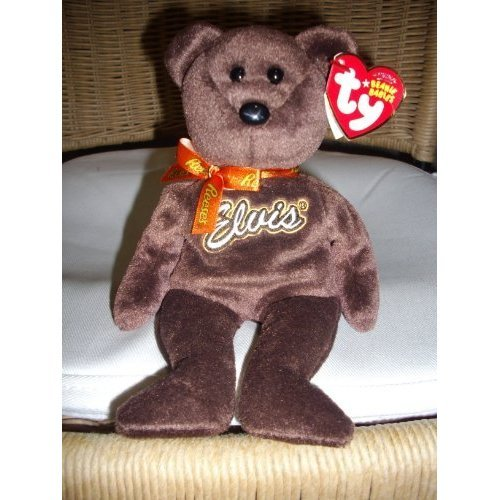 9ff46b178d9 TY Beanie Baby - COCO PRESLEY the Bear (Brown Version - Walgreen s Exclusive)  on OnBuy