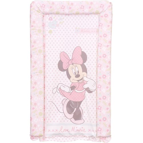 Obaby Changing Mat Love Minnie