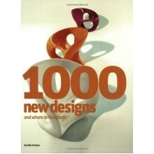 1000 New Designs and Where to Find Them: a 21st Century Sourcebook