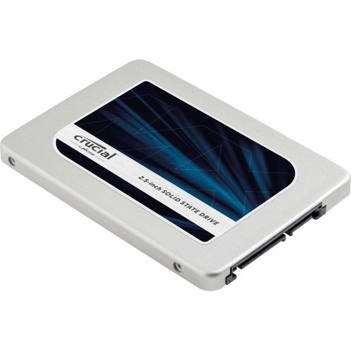 275Gb Crucial MX300 SATA3 Solid State 2.5in Drive