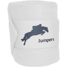 JHL Polo Bandages - Set of 4 x 3mtrs