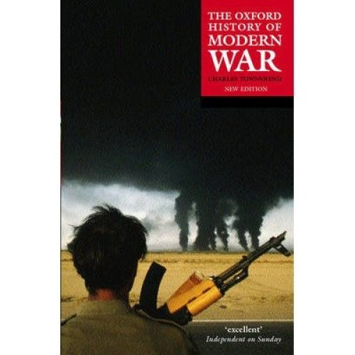 The Oxford History of Modern War