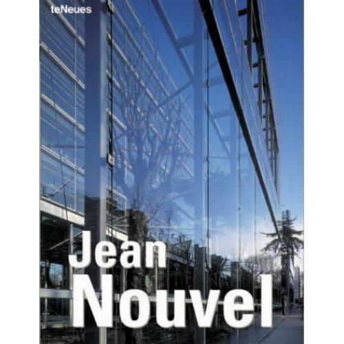 Jean Nouvel (Archipockets Modern)