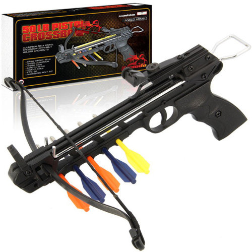 Anglo Arms- KOMODO Aluminium Starter Crossbow For Hunting and Sport Shooting