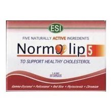 Esi Normolip for Healthy Cholesterol  60caps