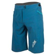 Size 28 Blue & Aqua 2017 Alpinestars Stella Pathfinder Shorts
