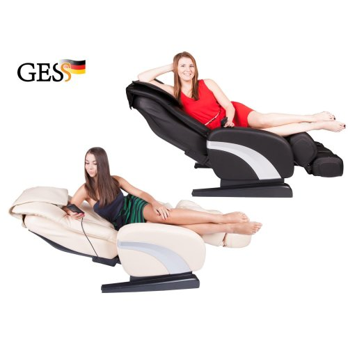 Shiatsu Massage chair Gess Comfort Professional