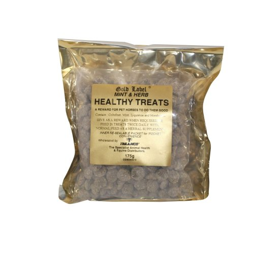 Gold Label Herbal Healthy Treats