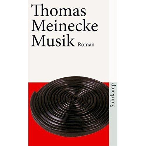 Musik: Roman