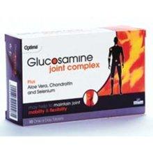 Aloe Pura Glucosamine Joint Complex & Aloe Vera 90 Tablets