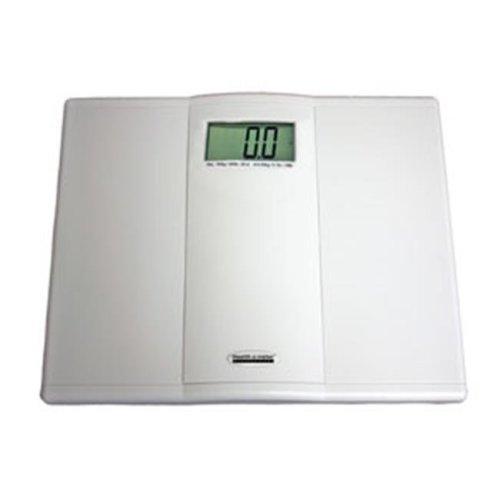 HealthOMeter Digital Bathroom Scale, 400 lbs Capacity