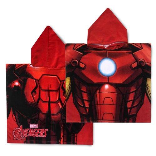 Iron Man Poncho