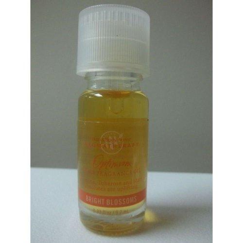 Bath & Body Works BRIGHT OPTIMISM BLOSSOMS Home Fragrance Oil 0.33 oz / 9.7 ml