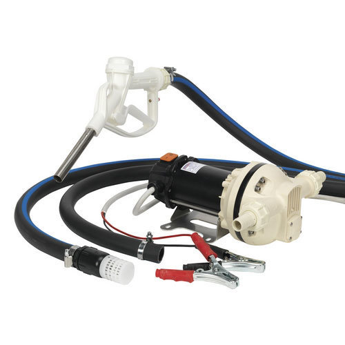 Sealey TP9912 12V Portable AdBlue Transfer Pump