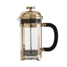 Allera Cafetiere, Gold, 800 ml