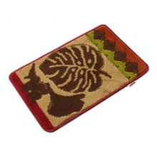 Lovely Leaves Pattern High-quality Elegant Kitchen Mat Room Mat Door Mats