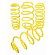 Vw T4 Transporter/caravelle 1990-2003 50mm Rear Lowering Springs