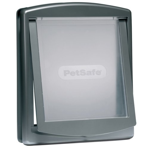 Staywell Original 2 Way Dog Door Security Panel 46x39cm