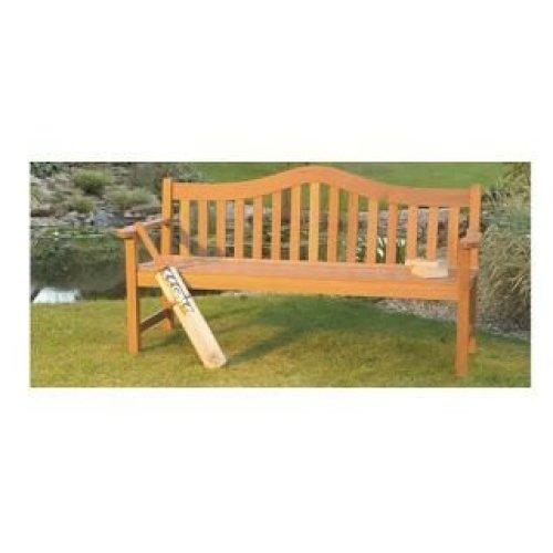 1.2m Bench Acacia Hardwood
