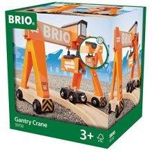 BRIO Harbour Gantry Crane