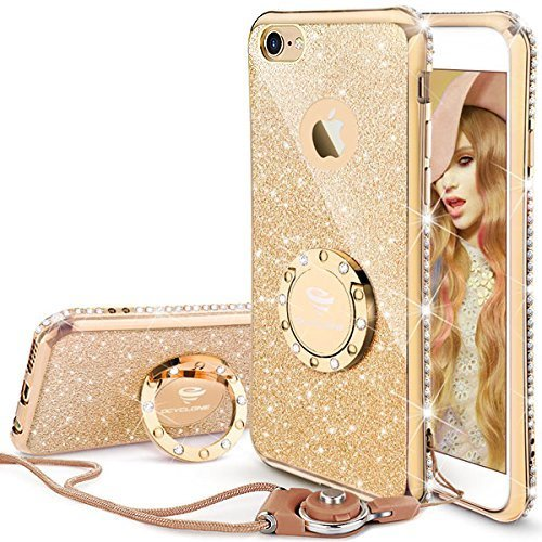 Bling iPhone 6s Case c34dada63a