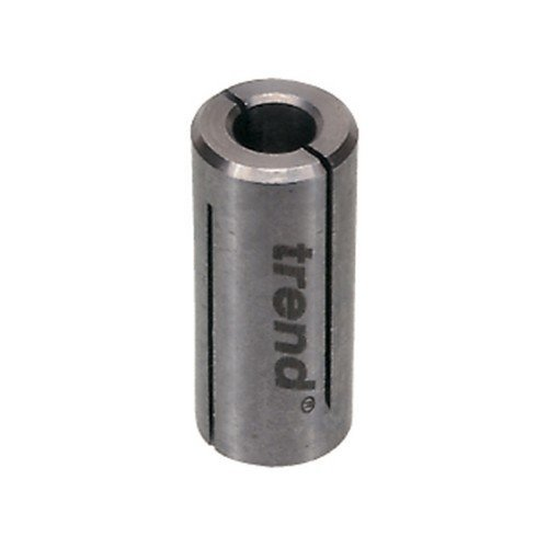 Trend CLT/SLV/63127 63127 Collet Sleeve 6.35mm to 12.7mm