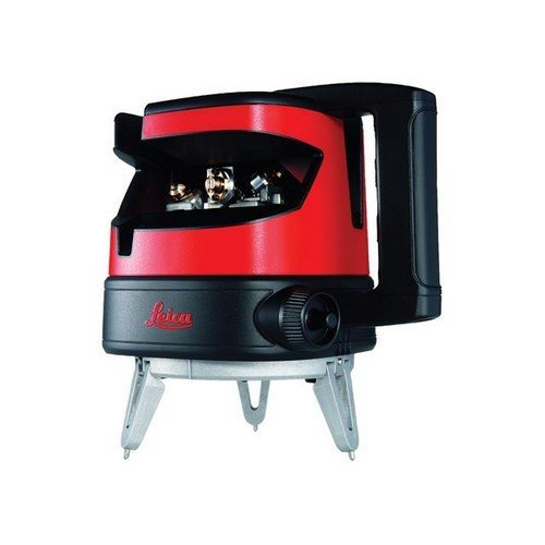 Leica Geosystems 784438 LINO ML180 Auto Target Line Laser