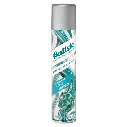 Batiste Dry Shampoo Strength and Shine, 6.73Ounce by Batiste