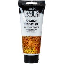 Liquitex BASICS Coarse Texture Medium 200ml-