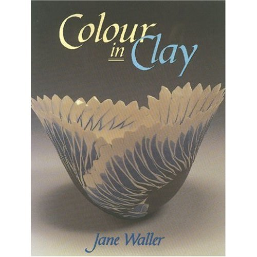 Colour in Clay
