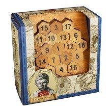 Professor Puzzle Great Minds - Aristotle's Number Puzzle