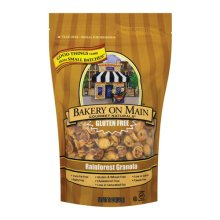 Bakery On main  Rainforest Granola 340g