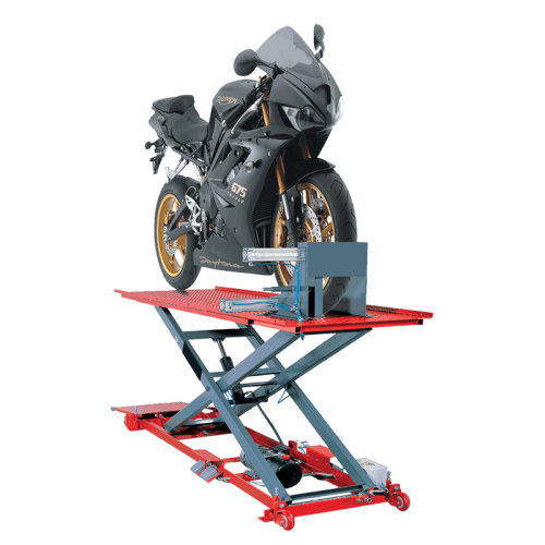 M02 500 kg Motorcycle Scissor Lift