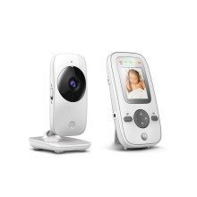 Motorola Mbp481 Digital Video Baby Monitor
