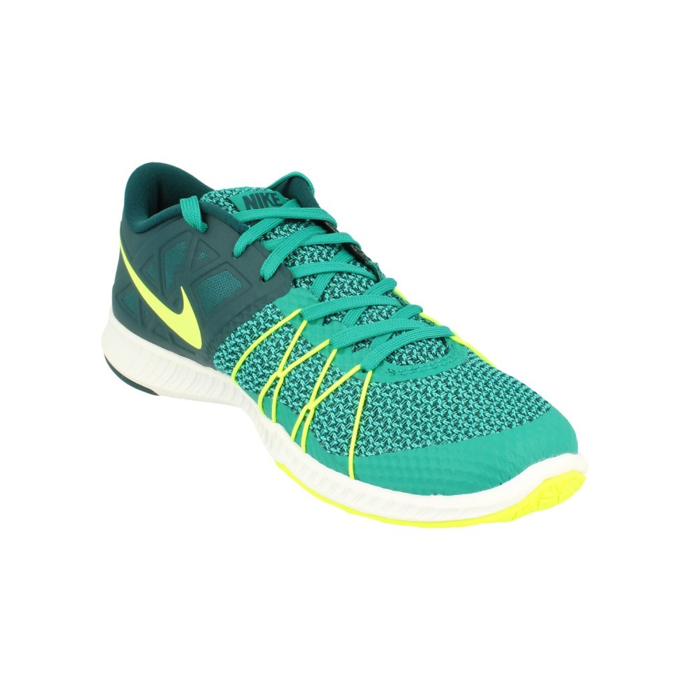 6ed448df5291 ... Nike Zoom Train Incredibly Fast Mens Running Trainers 844803 Sneakers  Shoes - 3 ...