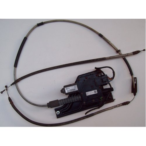 Vauxhall Insignia Electric Handbrake Module And Cables A2C53311601