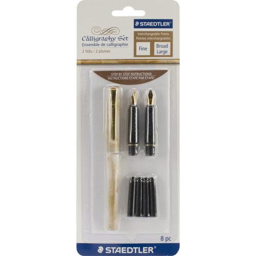 Calligraphy Pen Set 7pcs-
