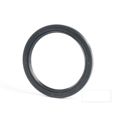 5x15x6mm Oil Seal Nitrile Double Lip With Spring