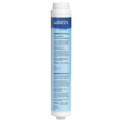 BRITA Inline Water Filter Cartridge | Replacement BRITA Inline Cartridge